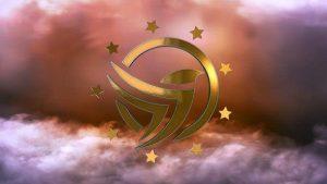 قالب آماده پروژه افترافکت لوگو cinematic-3d-logo