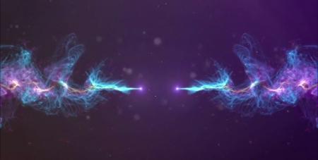 قالب آماده پروژه افترافکت لوگو energy-logo