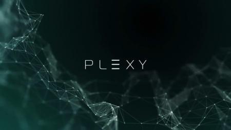 قالب آماده پروژه افترافکت لوگو -plexy-logo